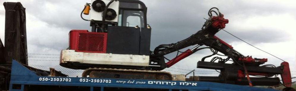 בנית בתים בישראל
