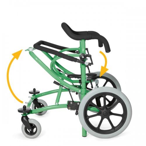 כסאות גלגלים לכבדי משקל