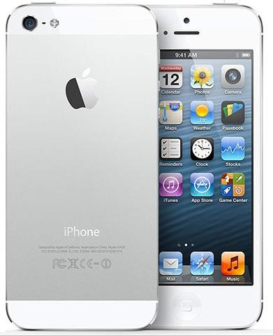 אייפון 5 – כל הסיבות לא להשקיע בשדרוג
