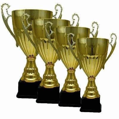 גביעים ומדליות מאיכות גבוהה